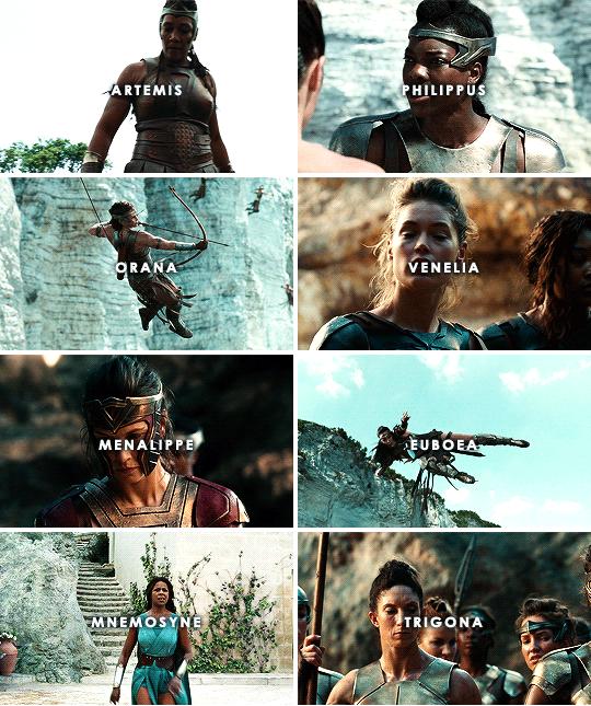 Amazons Of Themyscira The Great Warriors Great Warriors Amazonian Warrior Female Hero