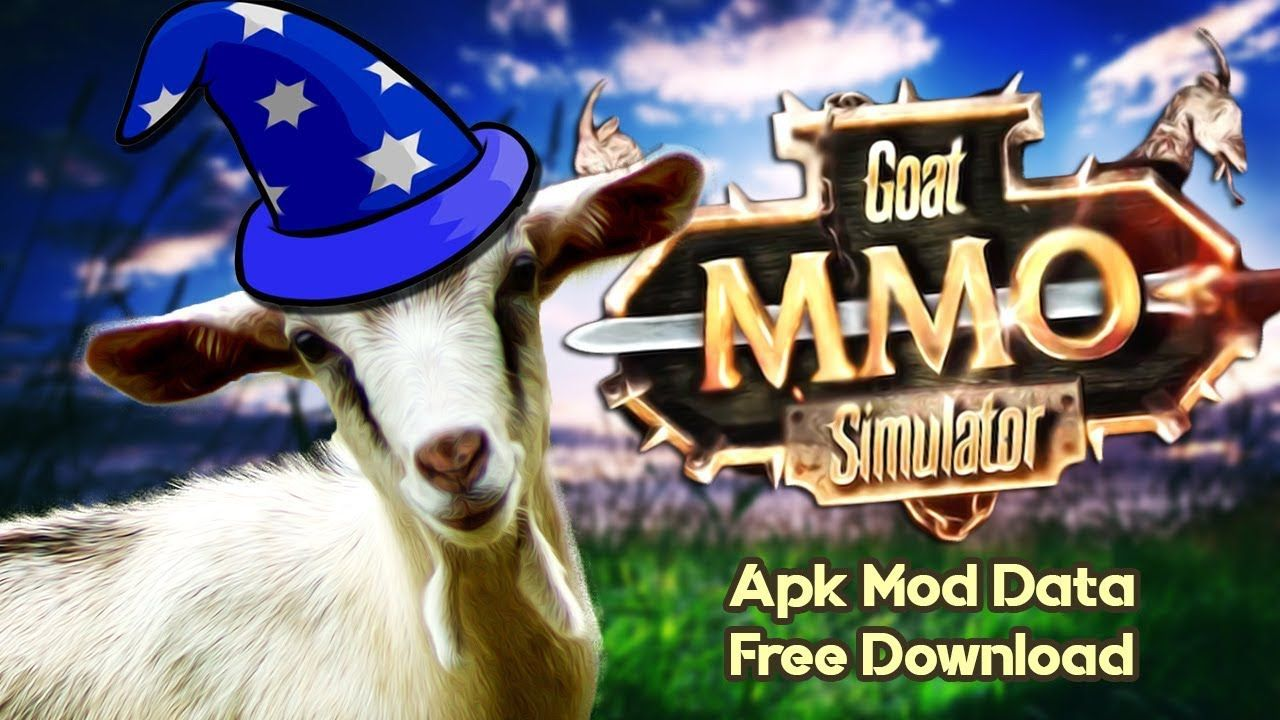 How to download Goat Simulator MMO