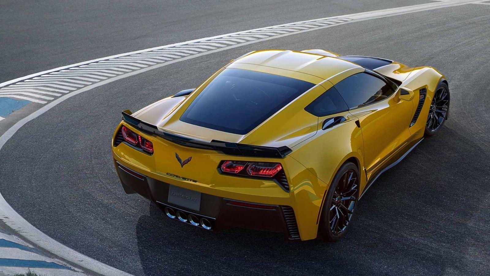 2015 Corvette Z06 Picture Gallery Chevrolet Chevrolet
