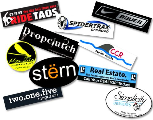 Sticker printing sticker printing services there is a large variety of stickers and are used for all kind of advertisements