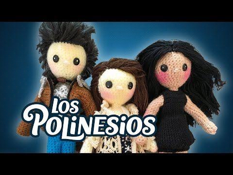 NOS CONVIERTEN EN JUGUETES | LOS POLINESIOS VLOGS - YouTube