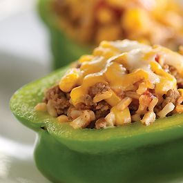 Photo of Easy Santa Fe Style Stuffed Peppers-Easy Santa Fe Style Stuf…