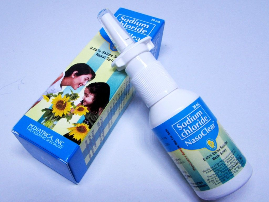 Review: NasoClear Saline Solution Nasal Spray Do you have allergic Rhinitis? Are you suffering from non-stop sneezing? Check out this review for this nasal ...
