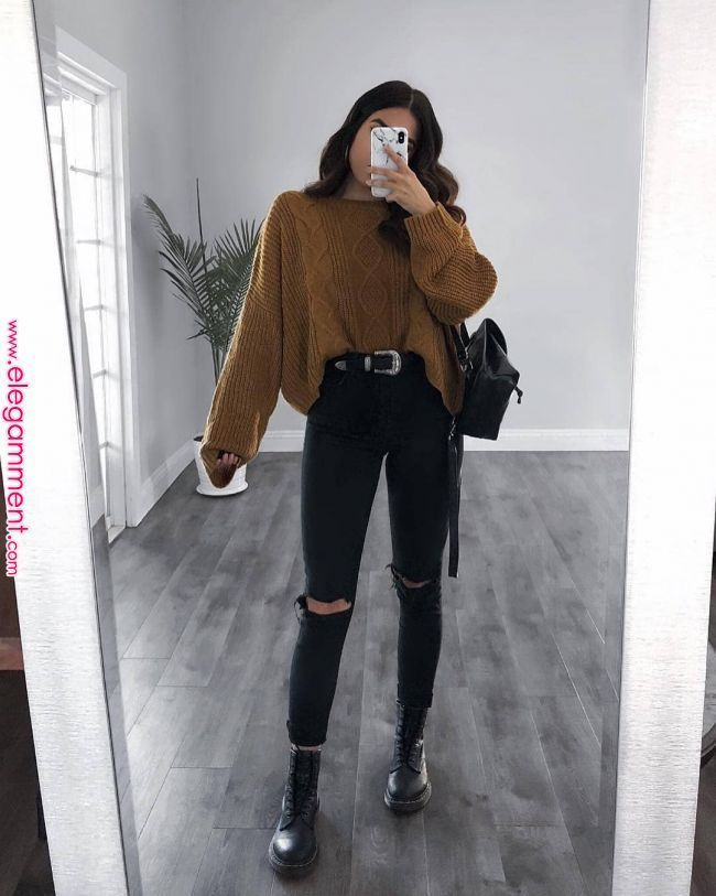 Outfit von. . . . . . . . . . . . …   - Autumn fashion - #Autumn #FASHION #Outfit #von #fallseason