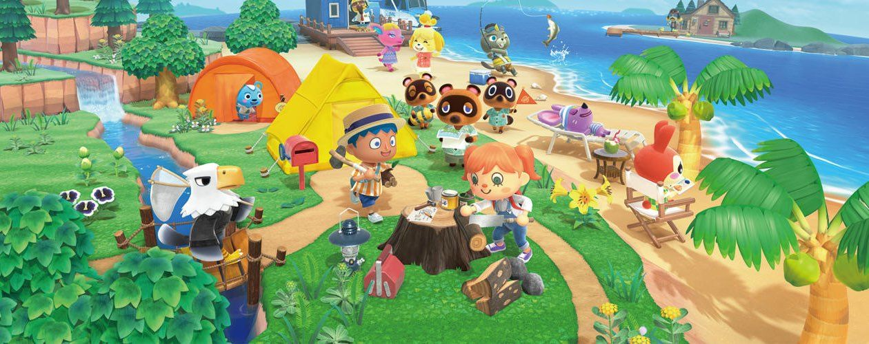 Animal Crossing New Horizons How To Import Custom Clothes Art