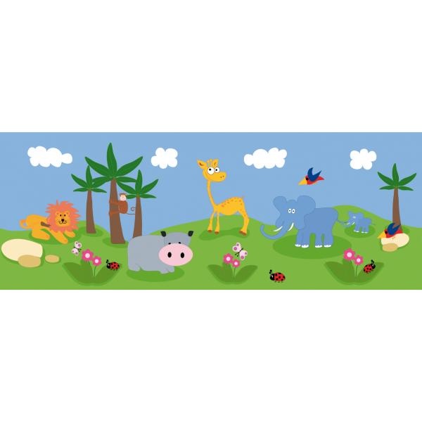 animales todos los animales de la selva para tu ni o