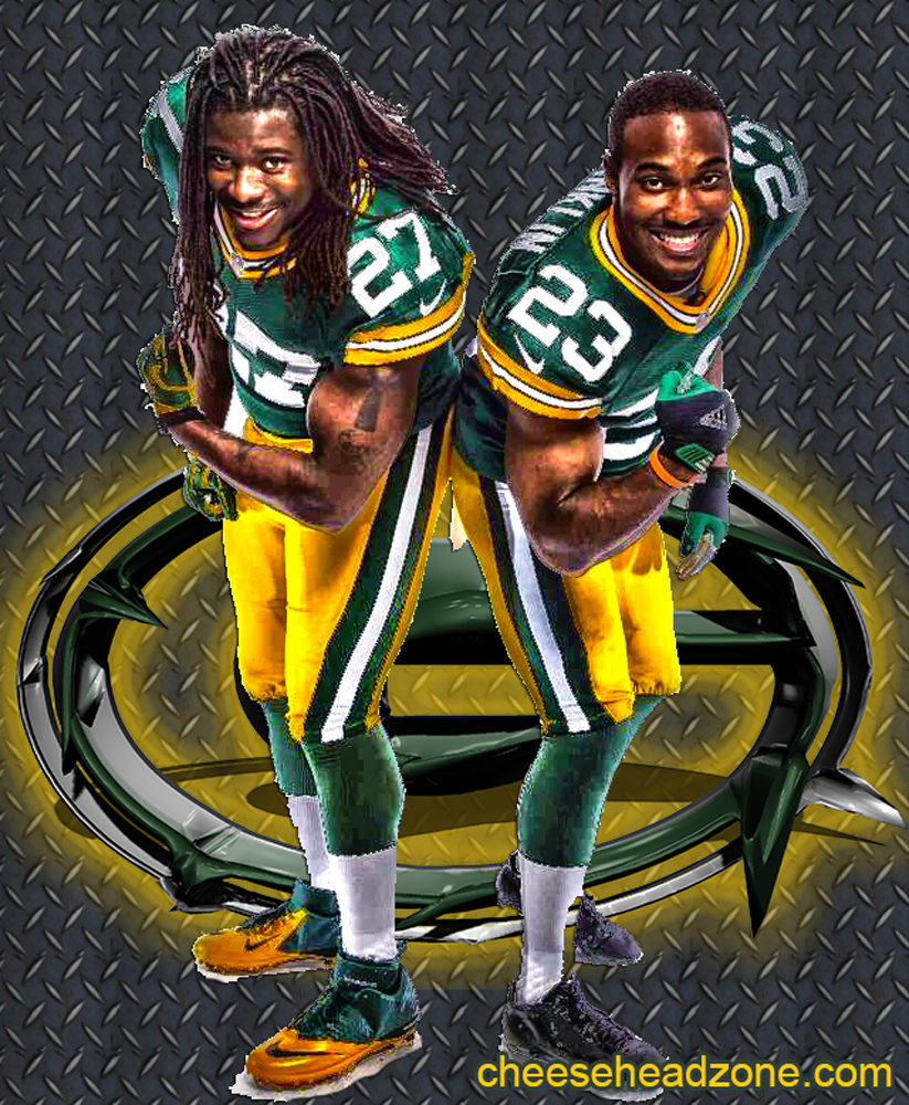 New Packer Rookies Eddie Lacy And Johnathan Franklin Green Bay Packers Fans Green Bay Packers Green Bay Packers Clothing