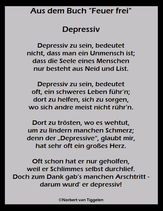 Gedichte Von Norbert Van Tiggelen Nachdenkliche Sprüche