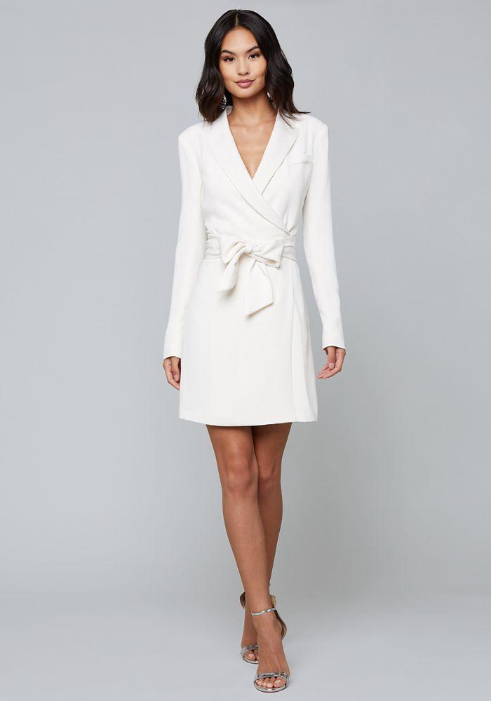 11cfde9b70 Bebe Women's Crepe Suit Dress, Size 12, Pristine | Products ...