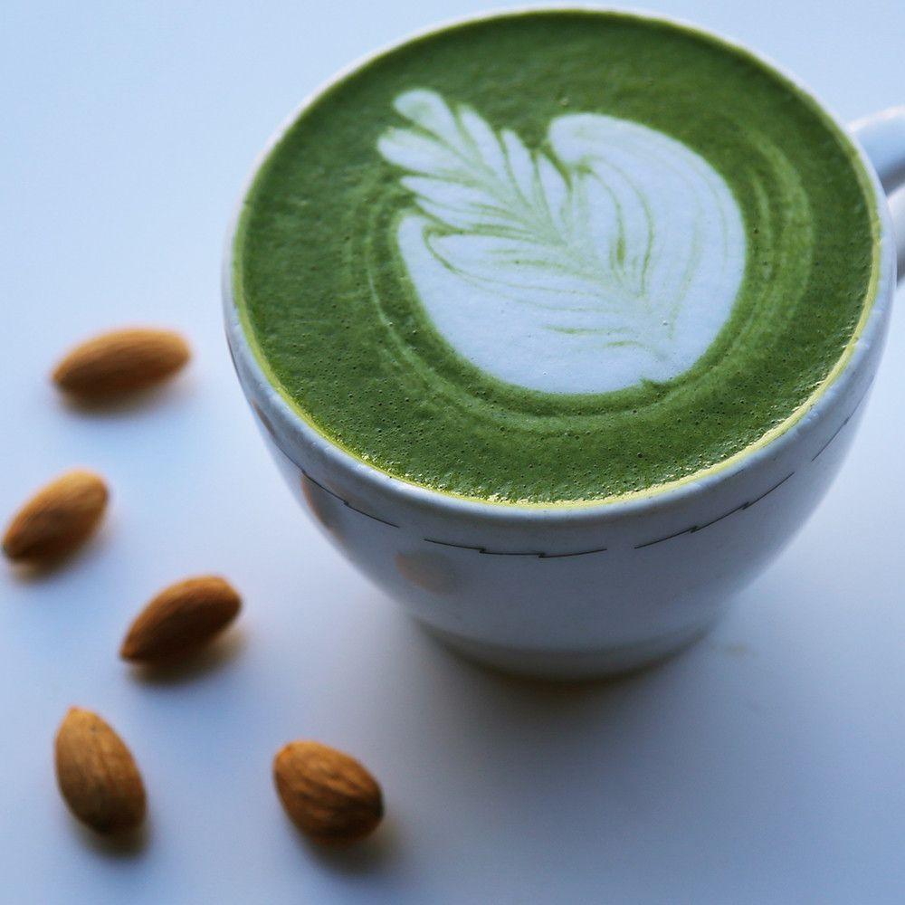 Latte Grade Pure Organic Matcha