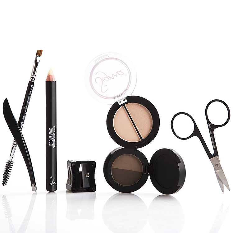 Brow Expert Kit By Sigma