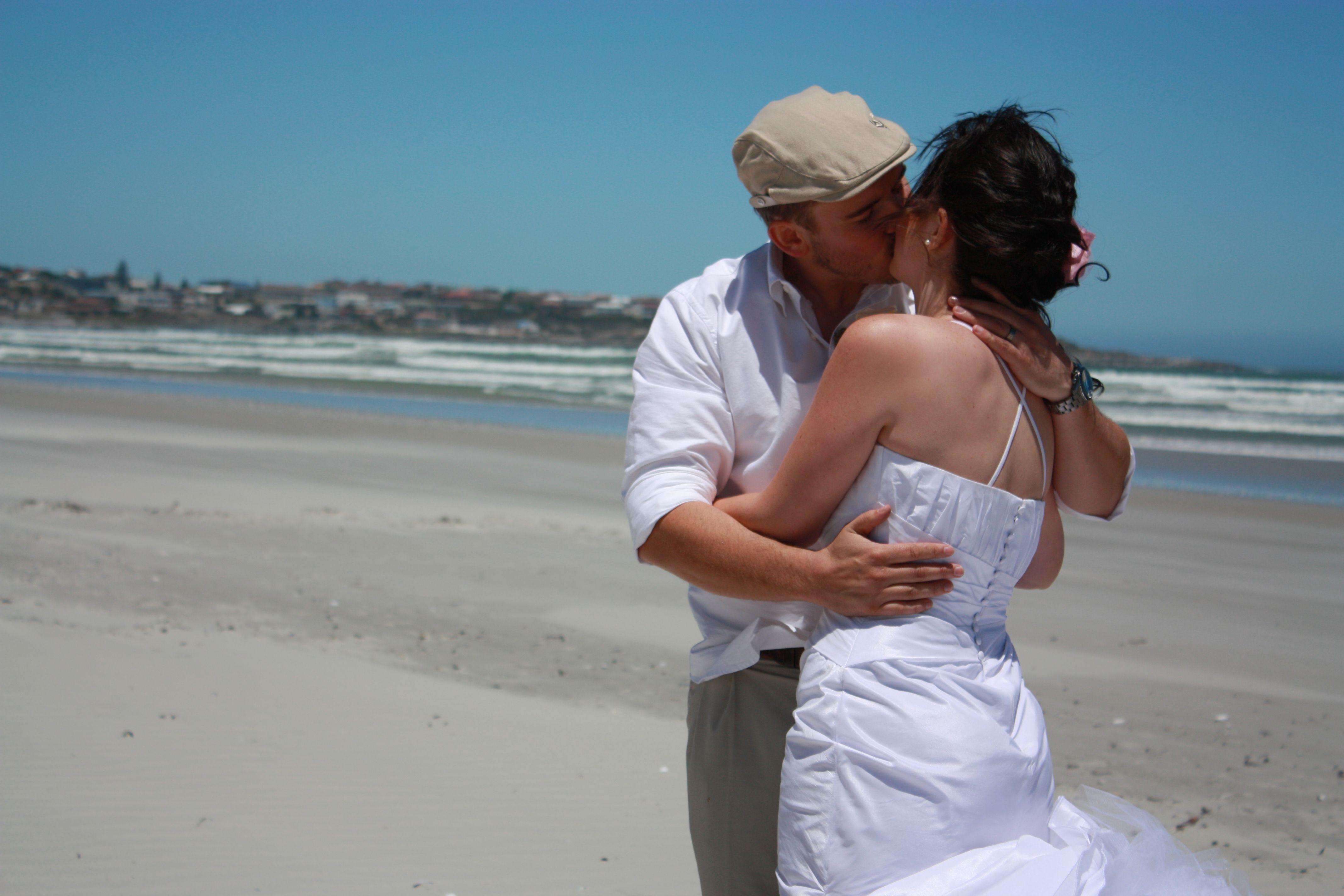 Our Wedding at Strandkombuis, Yzerfontein, West Coast
