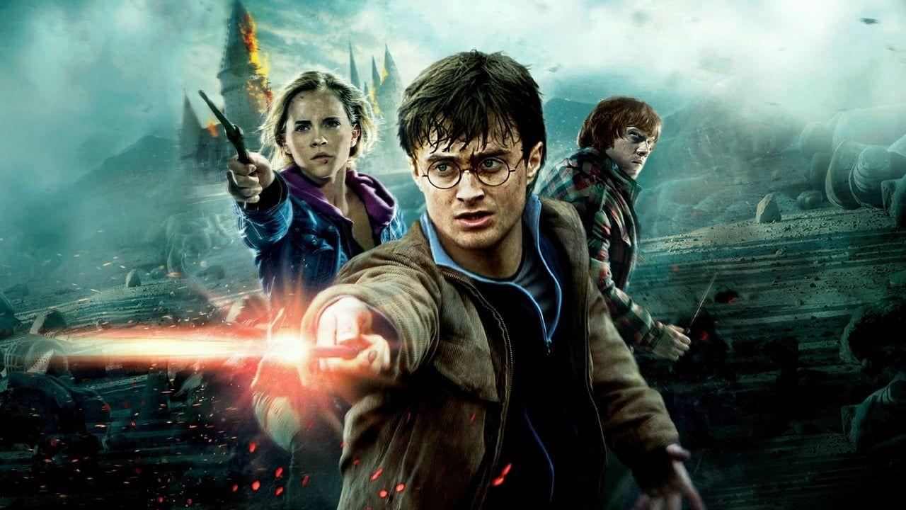 Harry Potter Es A Halal Ereklyei 2 Resz 2011 Teljes Film Magyarul Online Hd Hu Mozi Harry Potter Es A Halal Heiligtumer Des Todes Ganze Filme Hogwarts