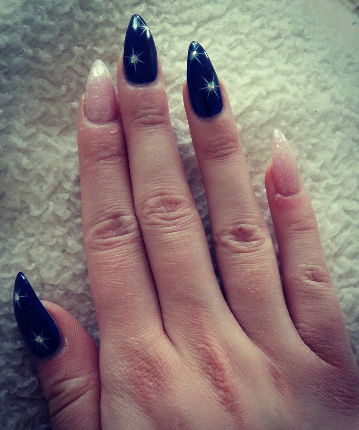 Pin by Sofia Ser on Nails | Pinterest | Manicure