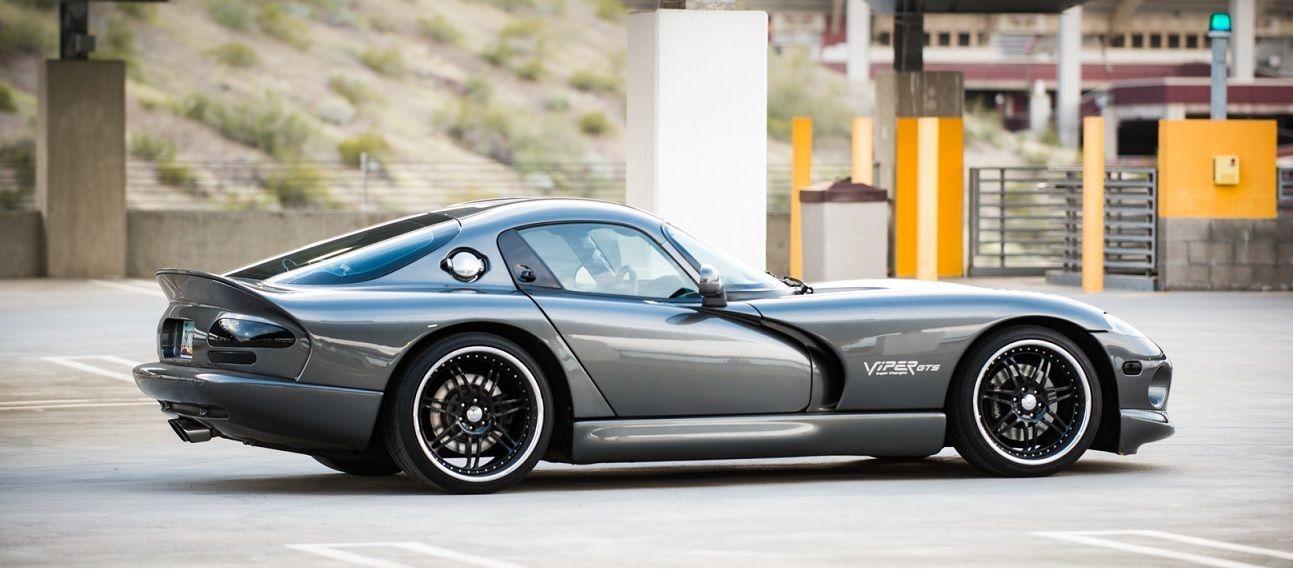 Dodge Viper Gts Coupe 2 Door Dodge Viper Viper Gts Dodge Viper Gts