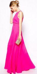 Can I wear a maxi dress to a formal wedding?