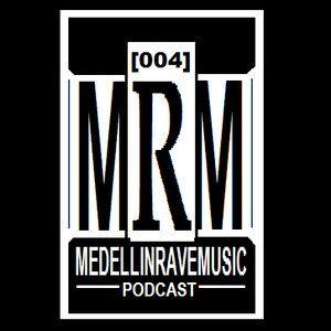 MRM Podcast [004] ARANGO RISHARD Recording