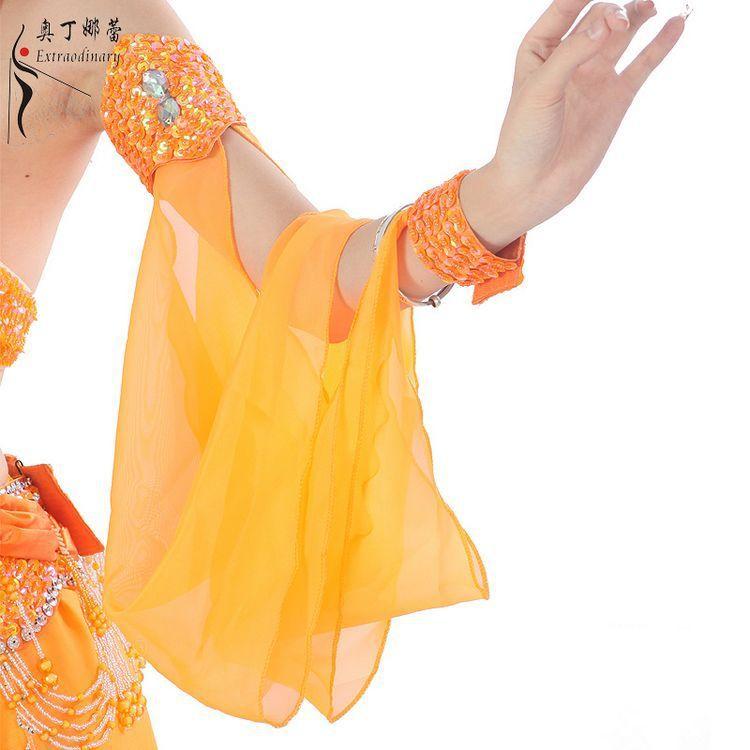 Dancewear Belly Dance Perform Belly Dance Accessory Women Belly Dancing Armlet Belly Dance Accessory Dancing Accessory #39829 US $9.80