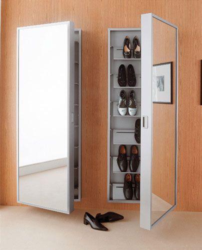 Modern Shoe Cabinet Daire Ic Tasarim Ic Tasarim Tasarim Evler