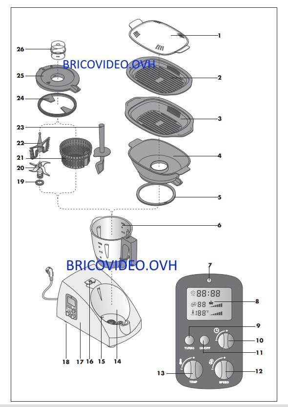monsieur-cuisine-silvercrest-lidl-skmh-1100-recette-robot-menager