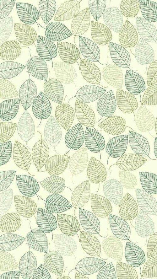 Imagem De Wallpaper And Leaves