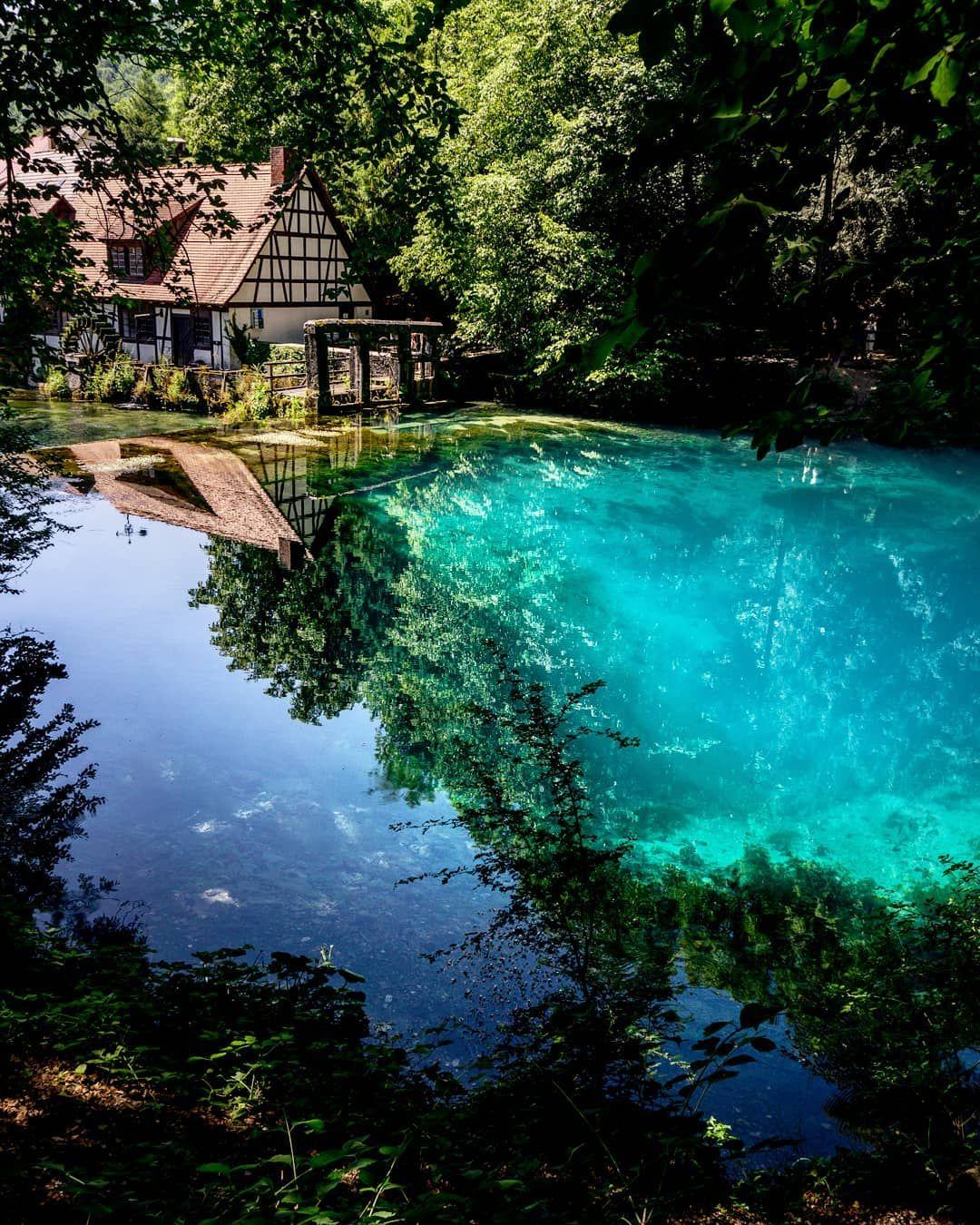 Mehr Ausflugsziele gefällig Wir haben die 20 schönsten Orte in ...