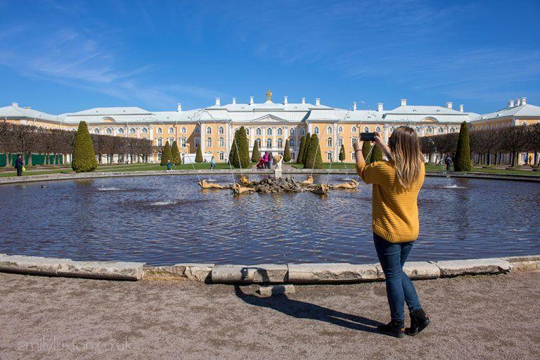 Regal Princess Review Scandinavia And Russia With Princess Cruises Princess Cruises St Petersburg Baltic Cruise
