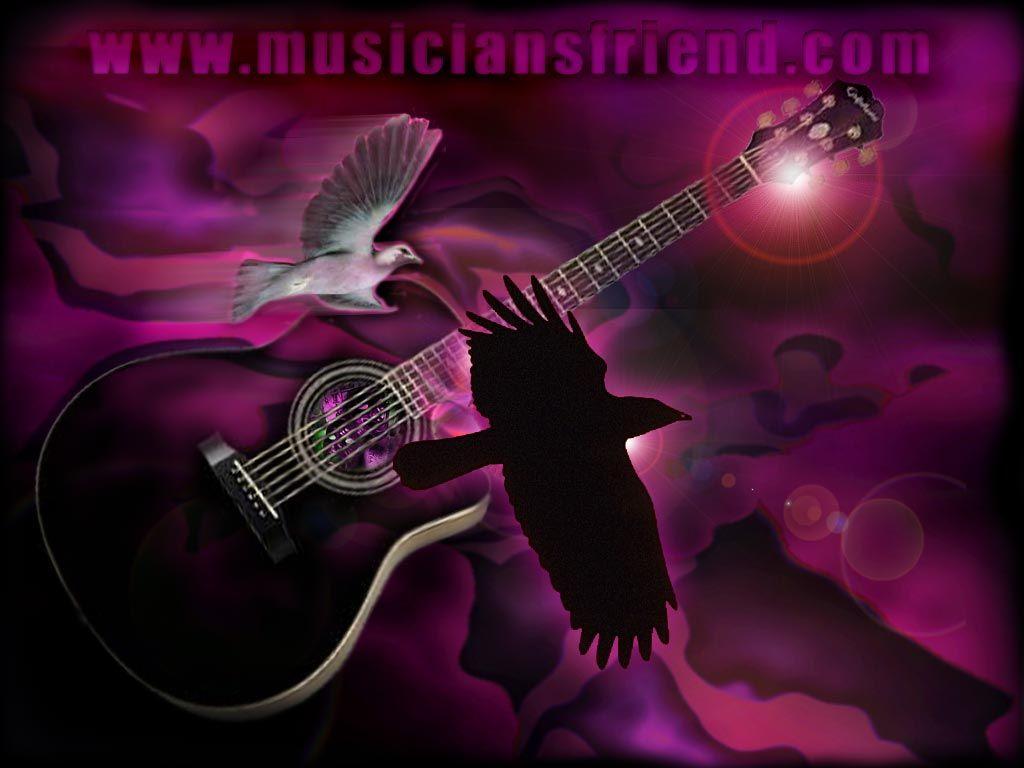 45+ Cool guitar wallpaper Full HD