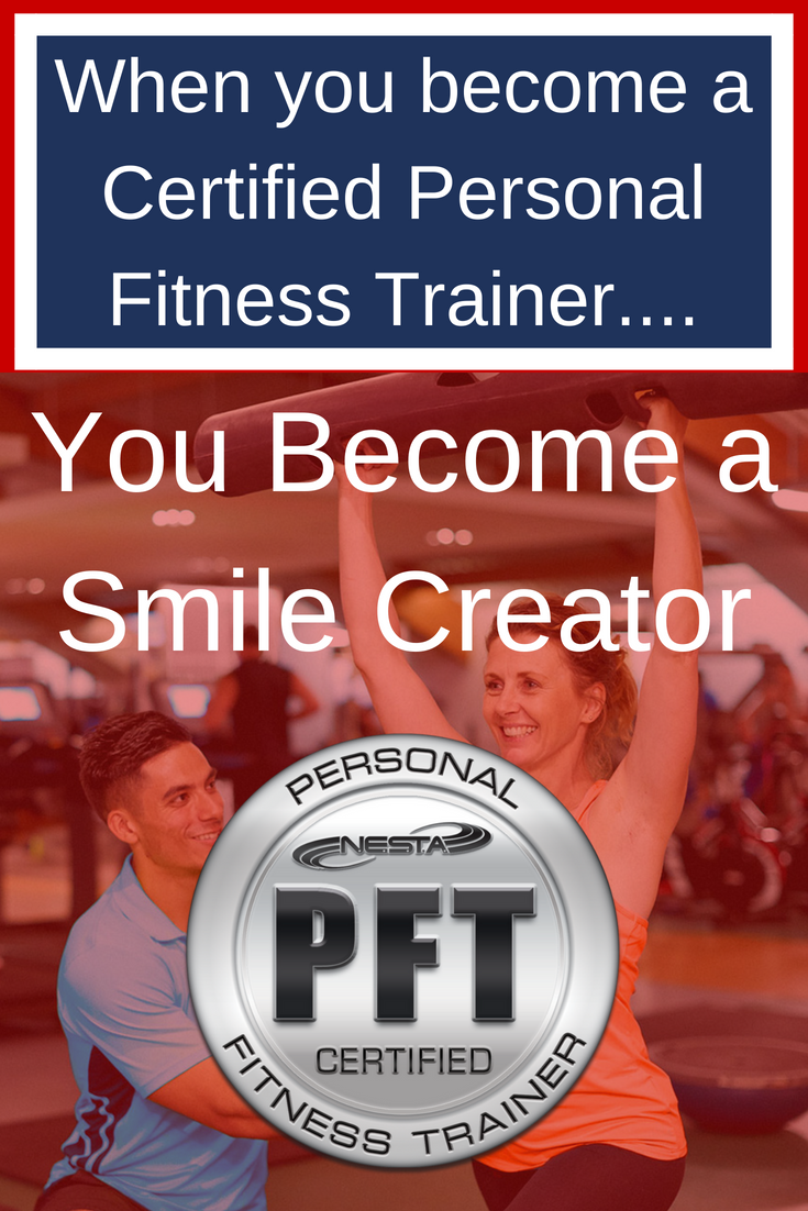 Personal Trainer Certification  Personal Training  Pinterest