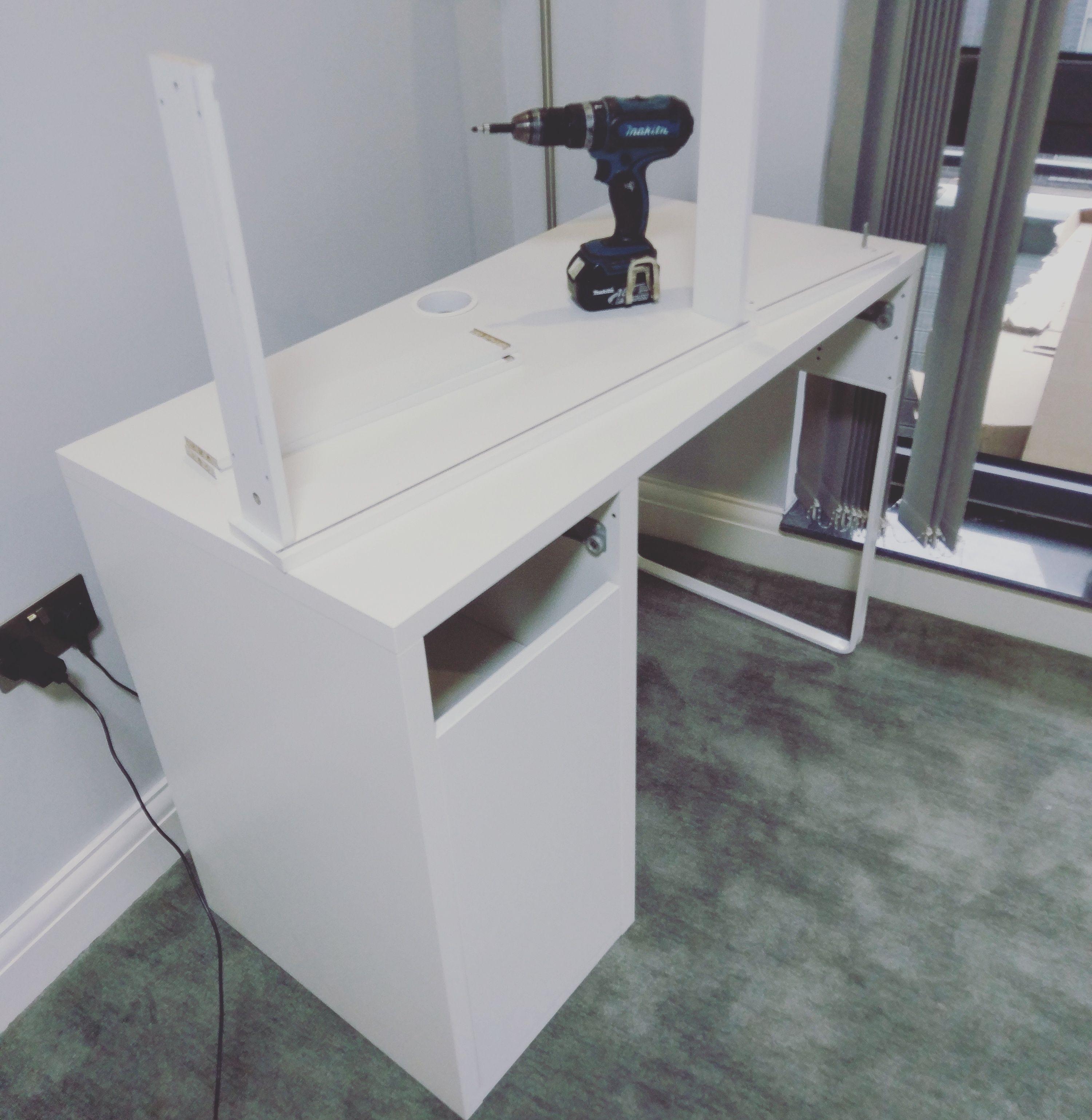 Ikea's Desk Micke Is Proving