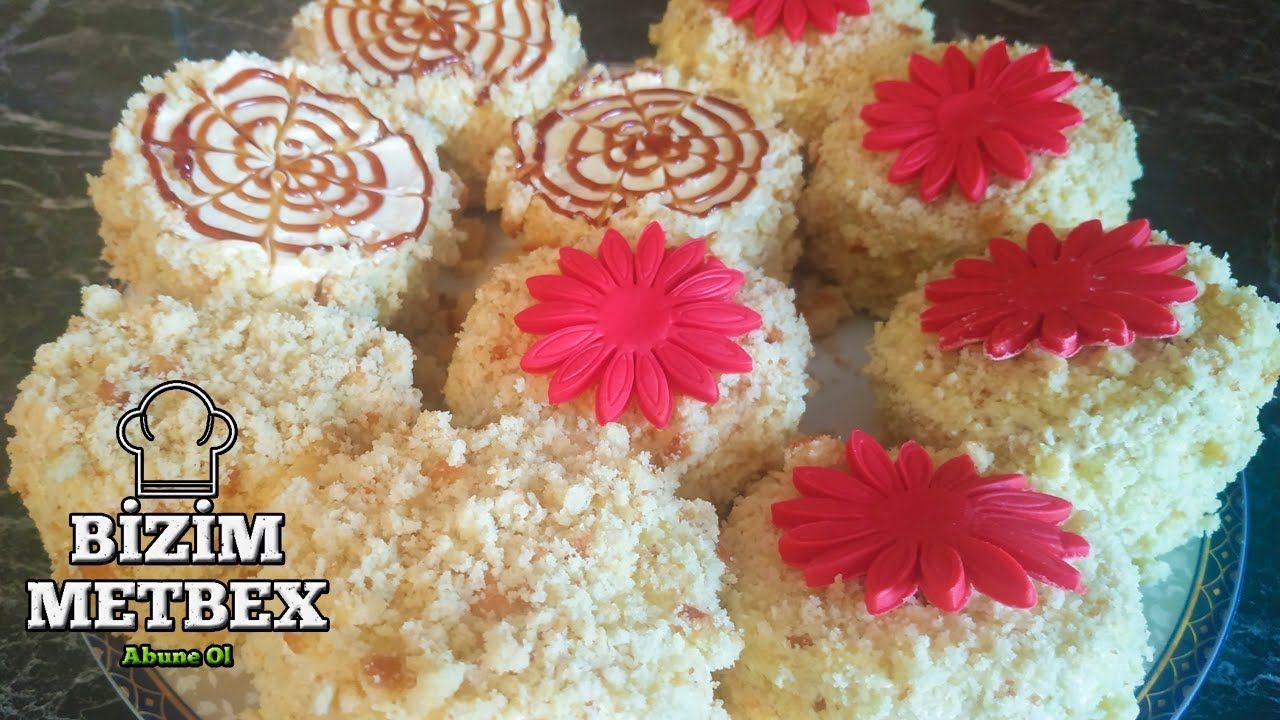 Yumusaq Anjelika Pirojnasi Cox Dadli Kirpi Pirojnasi Necə Hazirlanir Desserts Breakfast Food