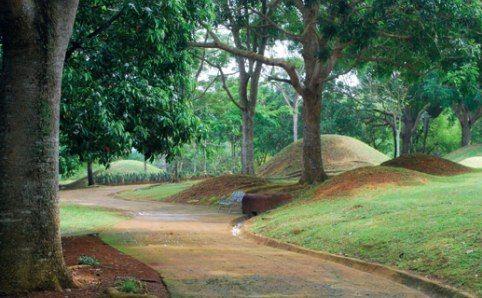 Best parks for picnics