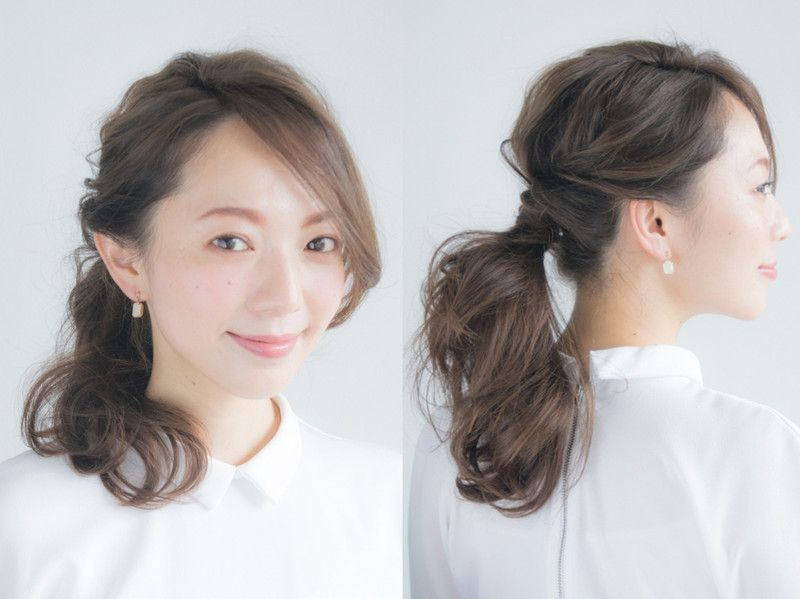 ボード Hair ヘア のピン