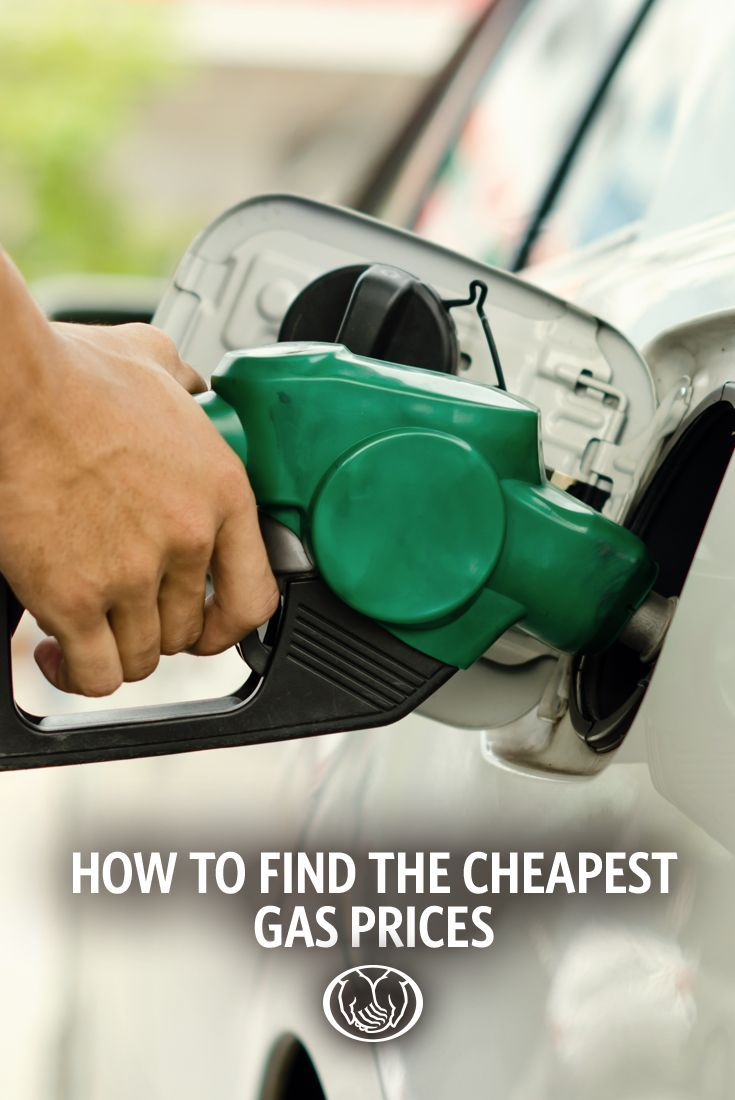 Nearest Cheapest Gas Station >> The Allstate Mobile App Gas Finder Feature Under More