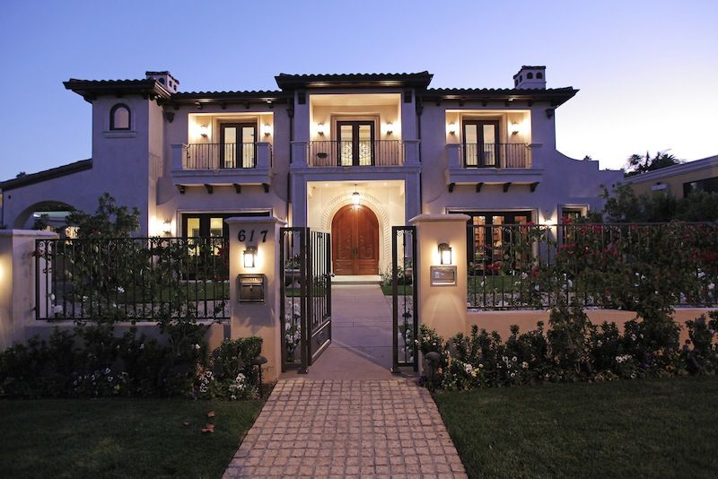 Stunning Tuscan Villa 9 995 000 Pricey Pads Riverbend Pinterest Villas And Tuscan Style