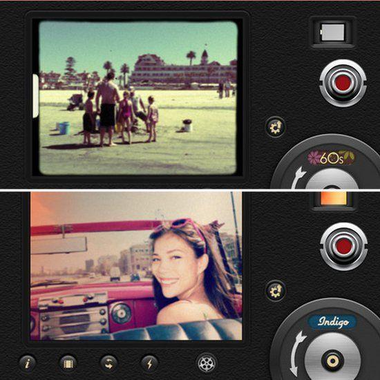 8mm Vintage Camera Video Editing Apps 8mm Vintage Camera Video Editing