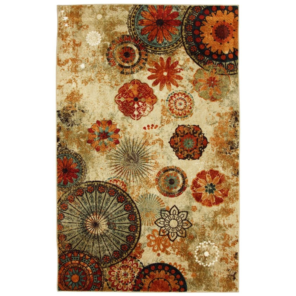Details About Rugs Area Rugs Carpets 8x10 Rug Floor Big Modern