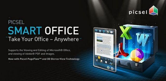 Smart Office 2 v2.1.27 Apk App Free Download Smart