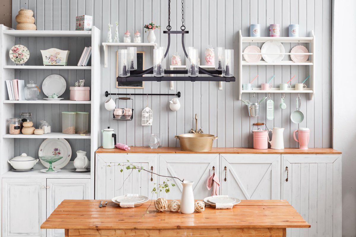 Mccary 8-Light Kitchen Island Pendant | Kitchen wall decor ...