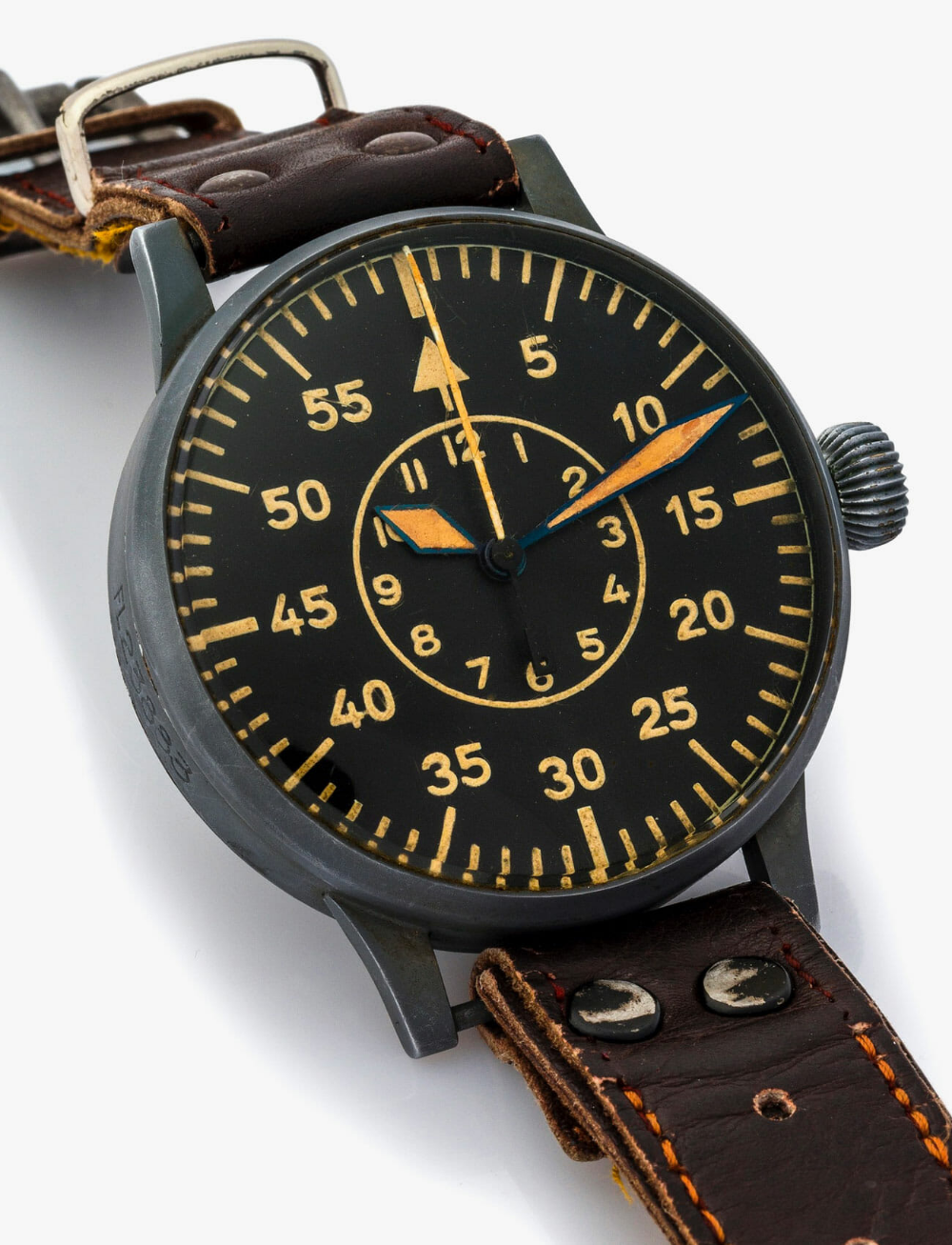 21 of the Best Military Watches and Their Histories • Gear