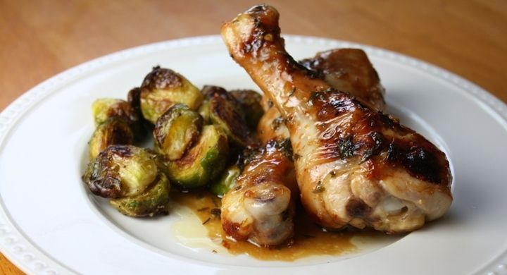 Como Cocinar Pollo Al Ajillo | Pollo Al Ajillo Mis Articulos De Cocina Pinterest El Ajo