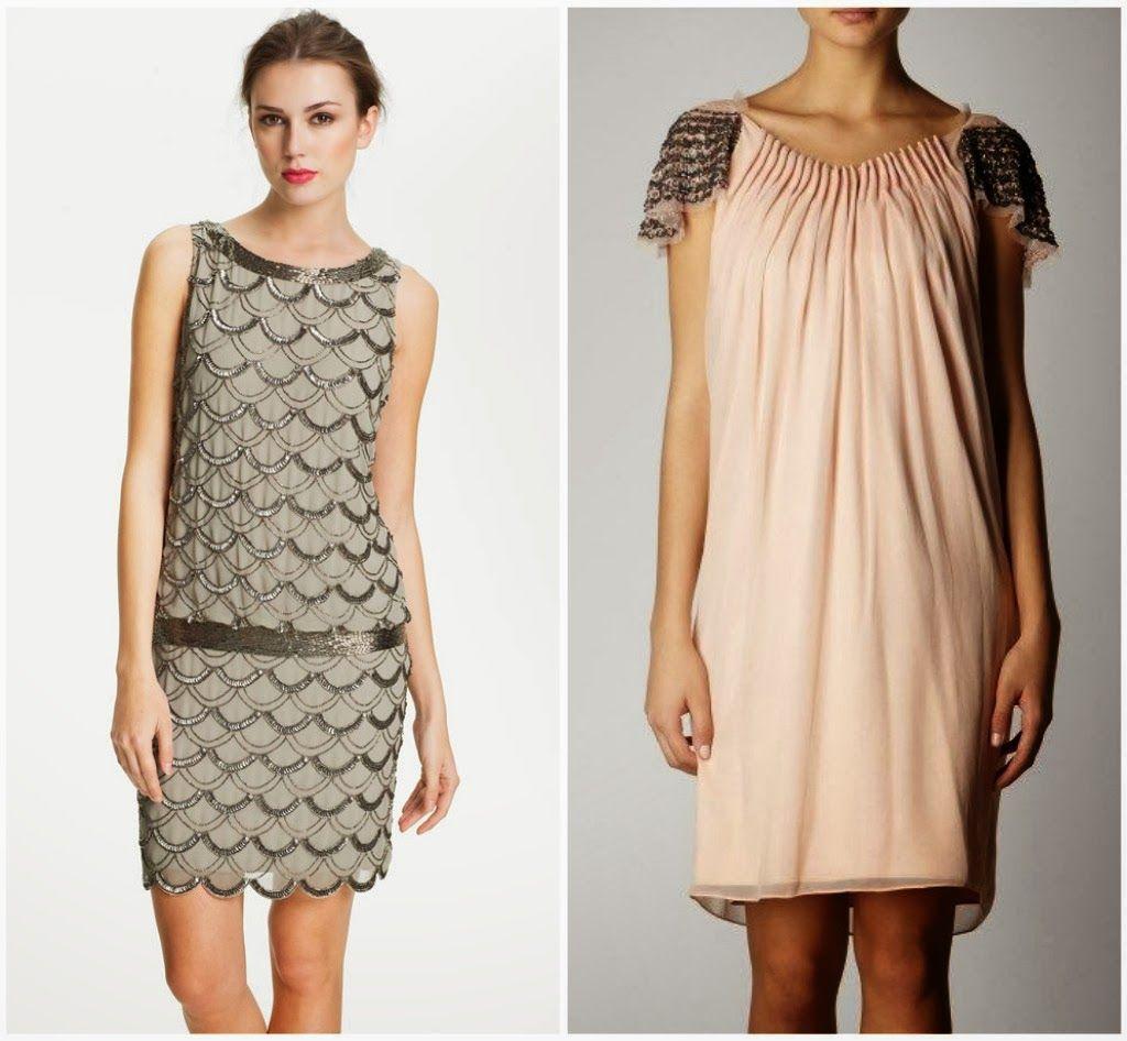 Vestidos Vintage - Tienda online de ropa vintage y retro