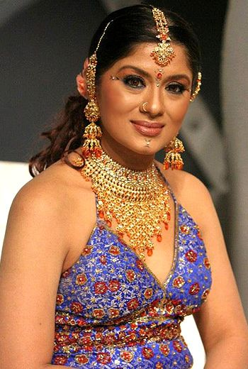 Sudha Chandran to play a crucial role in Dil Se Di Dua