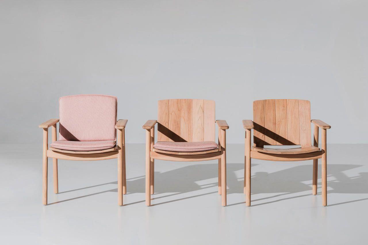 designer jasper morrison has created a collection of outdoor rh pinterest com