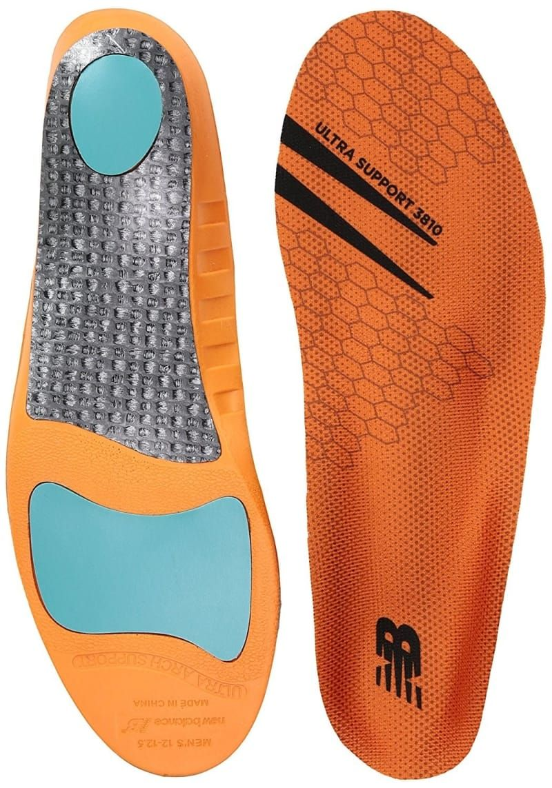 f1a3d0580107c How To Choose The Best Insoles For Your Shoes Flip Flops, Arch, Bow,