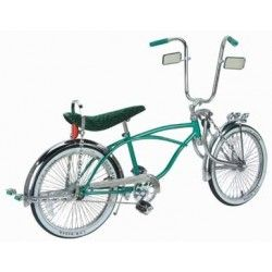 "Bicycle One Piece Crank 4/"" or 4-1//2/"" Chrome Lowrider Beach Cruiser Bikes"