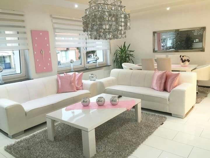 Wohnzimmer Beautiful homes xxx Pinterest