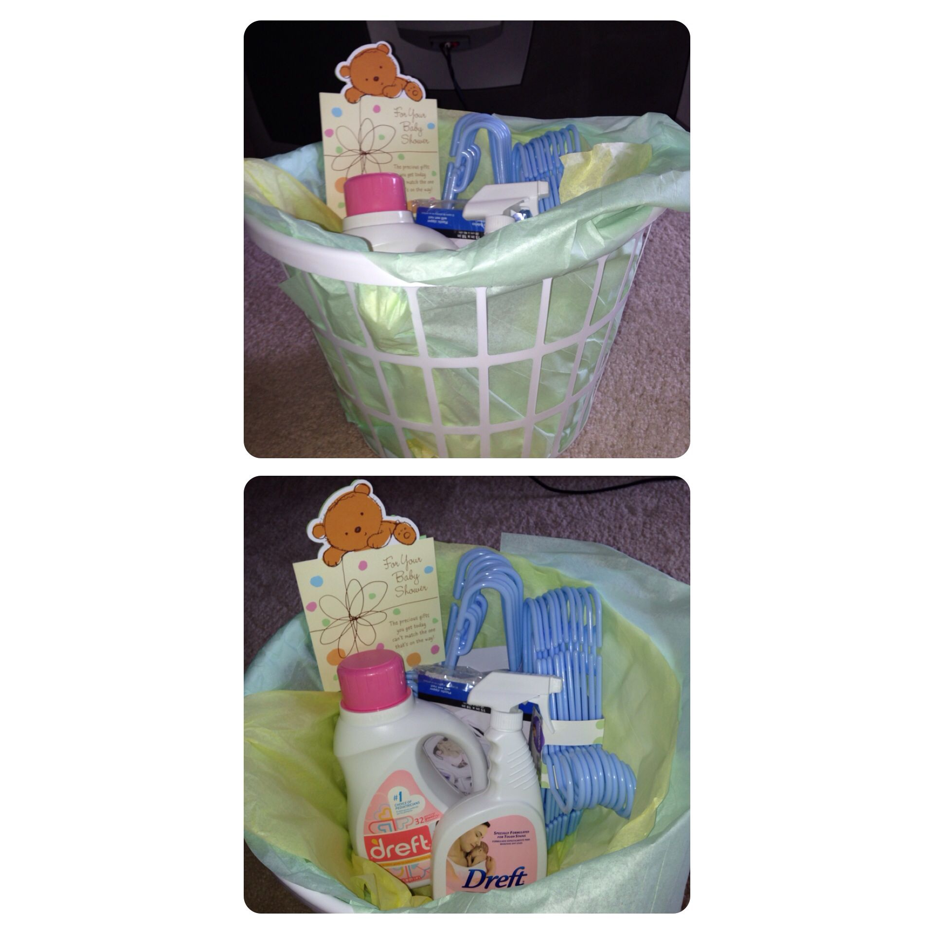 Baby Laundry Basket Gift Unique Baby Shower Gift This Is Not Something That I Have