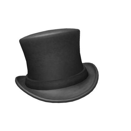 Roblox Star Hat Shoulder Tiny Top Hat Roblox Hats Top Hat Mad Hatter Hats