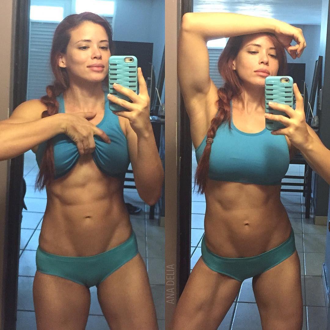 Ana Delia De Iturrondo Nude pinterest